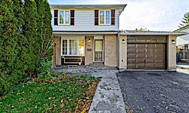 27 Mandarin Crescent, Brampton, ON, L6S 2S2