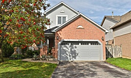 2759 Peacock Drive, Mississauga, ON, L5M 5R5