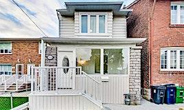 164 Morrison Avenue, Toronto, ON, M6E 1M7