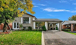 470 Daralea Heights, Mississauga, ON, L5A 3H8