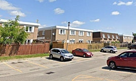 76-122 Town House Crescent, Brampton, ON, L6W 3C5