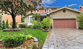 4188 Bridlepath Tr, Mississauga, ON, L5L 3G1