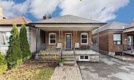 55 Bowie Avenue, Toronto, ON, M6E 2P4