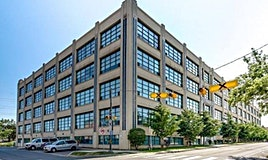 301-1001 Roselawn Avenue, Toronto, ON, M6B 4M4