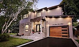83 Great Oak Drive, Toronto, ON, M9A 1N4