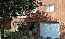 29 King George Road, Toronto, ON, M9N 3T5