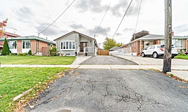 27 Beaumonde Heights Drive, Toronto, ON, M9V 1V7