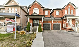 3 Peachill Court, Brampton, ON, L6P 3E6