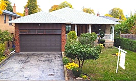 33 Russell Road, Toronto, ON, M9P 3G9