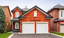 5551 Middlebury Drive W, Mississauga, ON, L5M 5G7