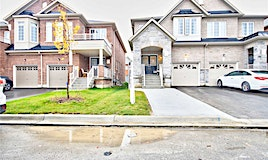 496 Downes Jackson Heights, Milton, ON, L9T 8W2