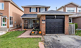 12 Sunshade Place, Brampton, ON, L6Z 2B8