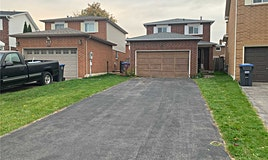 30 Ferri Crescent, Brampton, ON, L6Z 1R9