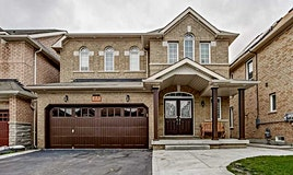 13 Vassor Way, Brampton, ON, L6P 3S1