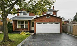 16 Dingwall Court, Brampton, ON, L6Z 2V3