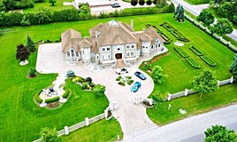 1 Da Vinci Avenue, Brampton, ON