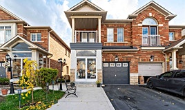 70 Crystalview Crescent, Brampton, ON, L6P 2S3
