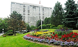 808-50 Elm Drive E, Mississauga, ON, L5A 3X2