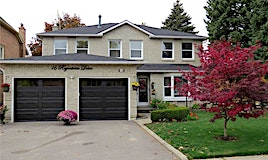 16 Regentview Drive, Brampton, ON, L6Z 3G7