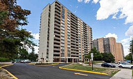 1102-40 Panorama Crt Court, Toronto, ON, M9V 4M1