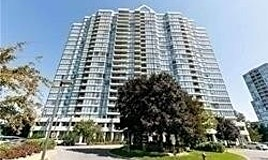 2204-3 Rowntree Road, Toronto, ON, M9V 5G8