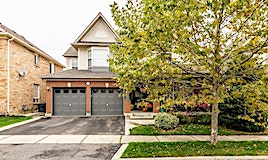 724 Dolby Crescent, Milton, ON, L9T 5L8