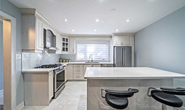 3-17 Derrydown Road, Toronto, ON, M3J 1R2