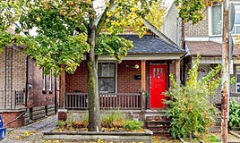 1215 Dovercourt Road, Toronto, ON, M6H 2Y1