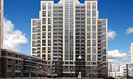 1407-1 Michael Power Place, Toronto, ON, M9A 0A1
