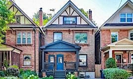 507 Annette Street, Toronto, ON, M6P 1S1