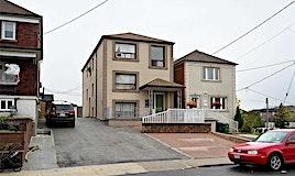 462 Silverthorn Avenue, Toronto, ON, M6M 3H5