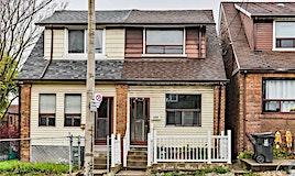 1534 Dufferin Street, Toronto, ON, M6H 3L6