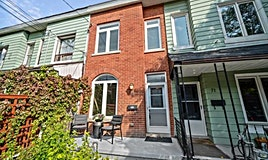 73 Mcmurray Avenue, Toronto, ON, M6P 2T2