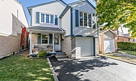 12 Jameson Crescent, Brampton, ON, L6S 3W3