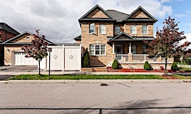 396 Chandler Crescent, Milton, ON, L9T 0S9