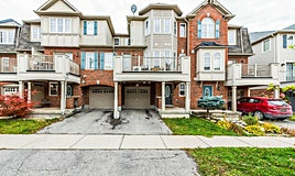 813 Fowles Court, Milton, ON, L9T 0Z8