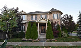597 Cargill Path, Milton, ON, L9T 7R6