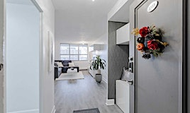 1503-15 La Rose Avenue, Toronto, ON, M9P 1A7