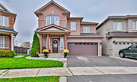1202 Bonin Crescent, Milton, ON, L9T 6T7