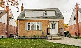 91 Macdonald Avenue, Toronto, ON, M9N 2E5