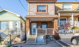 26 Corby Avenue, Toronto, ON, M6E 1V1
