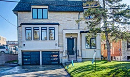 29 Whitburn Crescent, Toronto, ON, M3M 2S3