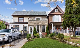 108 Caledonia Road, Toronto, ON, M6E 4S7