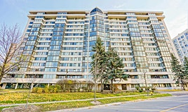612-21 Markbrook Lane, Toronto, ON, M9V 5E4