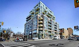412-1638 Bloor Street W, Toronto, ON, M6P 1A7