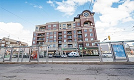 510-3563 Lake Shore Boulevard W, Toronto, ON, M8W 1P4