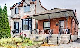 495 Whitmore Avenue, Toronto, ON, M6E 2N9