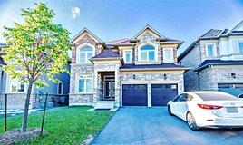 16 Chiming Road, Brampton, ON, L6P 4G2