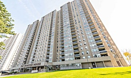 804-75 Emmett Avenue, Toronto, ON, M6M 5A7