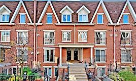 719-10 Laidlaw Street, Toronto, ON, M6K 1X2